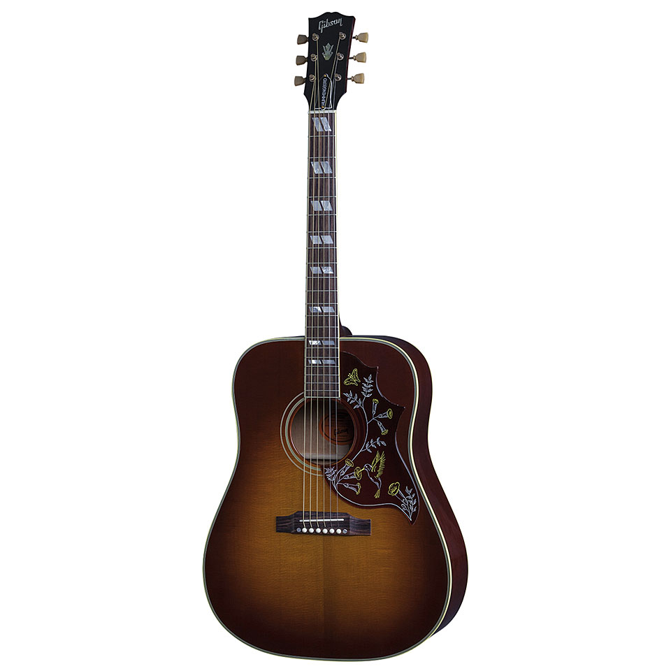 Dating vintage gibson acoustic guitars