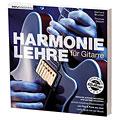 Teoria musical PPVMedien Harmonielehre für Gitarre