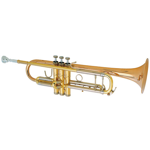 Trompeta Perinet B&S 3137TC-L Challenger II Ausstellungsstück