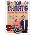 Βιβλίο τραγουδιών Hage Top Charts Bd.75