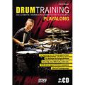 Εκαπιδευτικό βιβλίο Hage Drum Training Playalong