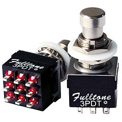 Fulltone Fulltone Schalter 3PDT « Effektzubehör