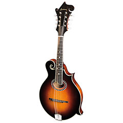 Eastman MD514-CS F-Style Mandolin « Bluegrass Mandoline