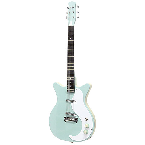 Guitarra eléctrica Danelectro 59 M-NOS Modified