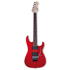 GJ2 Shredder CAR « Electric Guitar