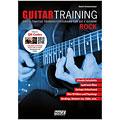 Lehrbuch Hage Guitar Training Rock