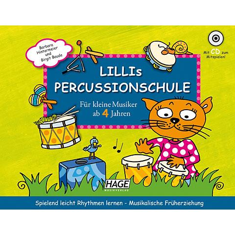 Hage Lillis Percussionschule