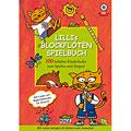 Barnbok Hage Lillis Blockflöten Spielbuch