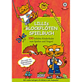 Livre pour enfant Hage Lillis Blockflöten Spielbuch