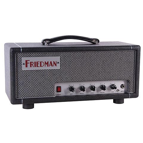 Tête ampli guitare Friedman Mini Dirty Shirley DS-20