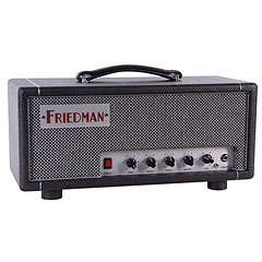Friedman Mini Dirty Shirley DS-20 « Guitar Amp Head