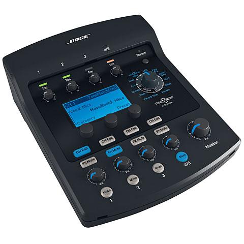 Bose ToneMatch Audio Engine
