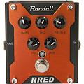 Pedal guitarra eléctrica Randall RRED