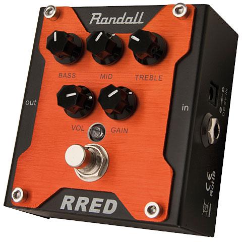 Randall RRED