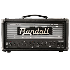 Randall Thrasher 50 Head « Guitar Amp Head