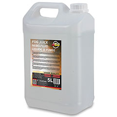 American DJ Fog juice 2 medium « Fluid