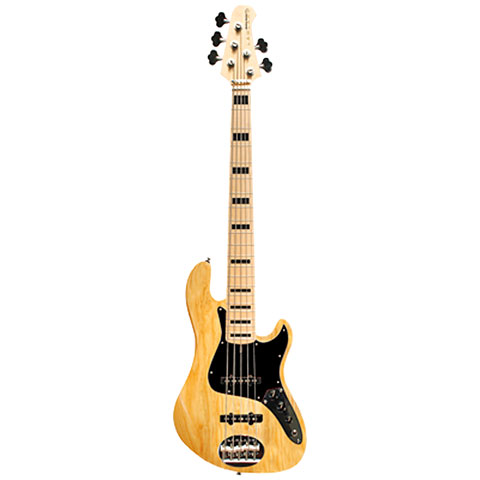 Lakland Skyline SDJ5 Darryl Jones MN N « Electric Bass Guitar