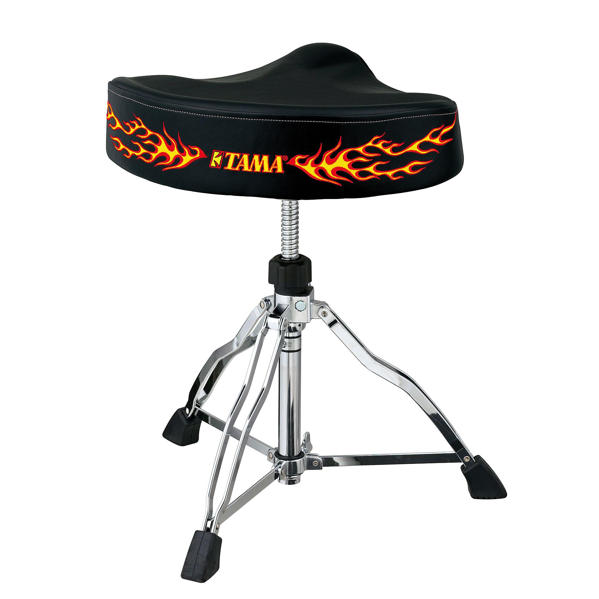 Tama 1st Chair Ht530fe Hot Seat Ltd 171 Drum Throne