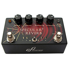 GFI System Specular Reverb 2 « Guitar Effect