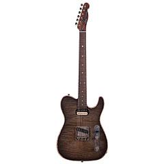 Scala Guitars T-Rod 5A Flamed Maple Top « Electric Guitar