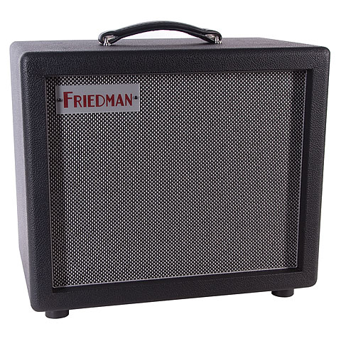 Baffle guitare élec. Friedman Mini Dirty Shirley 1x12""