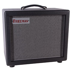"Friedman Mini Dirty Shirley 1x12"" « Baffle guitare élec."