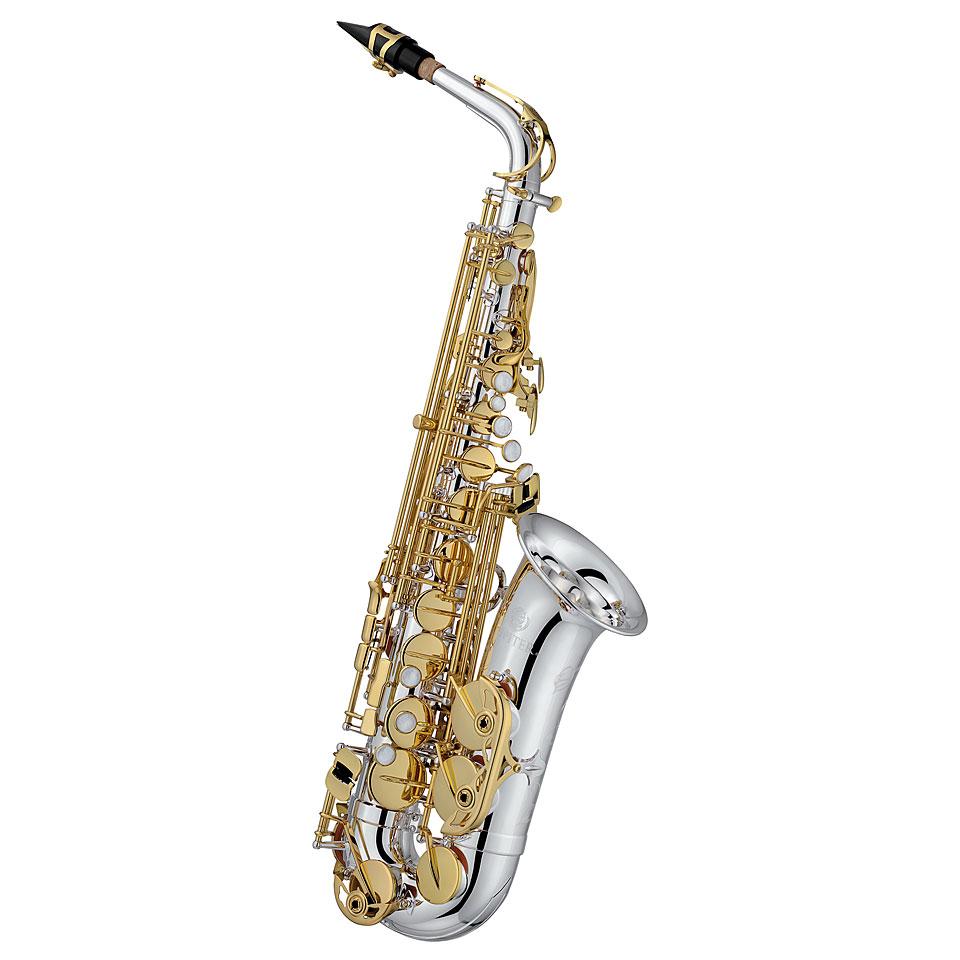 Saxophone - Jupiter JAS1100SGQ Altsaxophon - Onlineshop Musik Produktiv