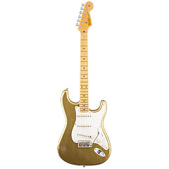 Fender Custom Shop 1957 Stratocaster Relic HLEG  «  Guitare électrique