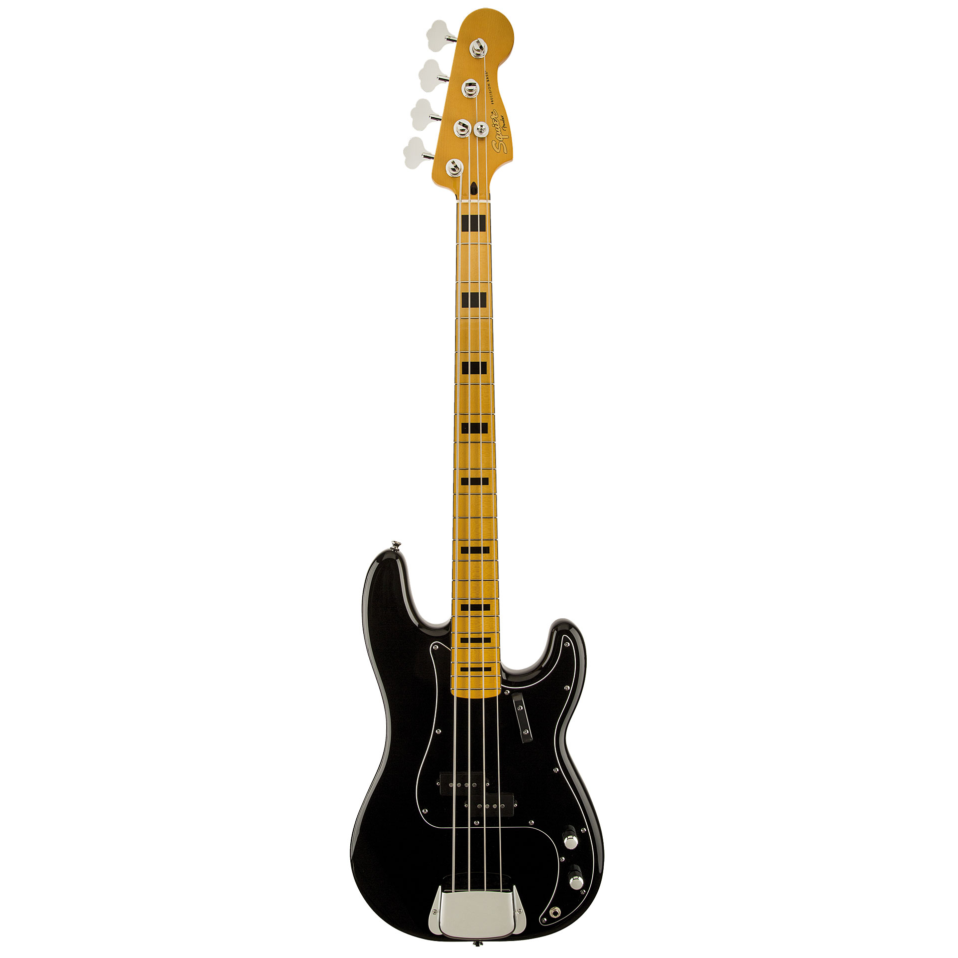 squier classic vibe 39 70s precision bass electric bass guitar. Black Bedroom Furniture Sets. Home Design Ideas