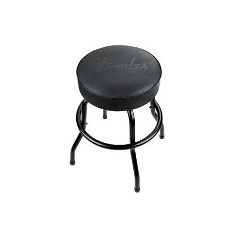 Fender Bar Stool Black 24""
