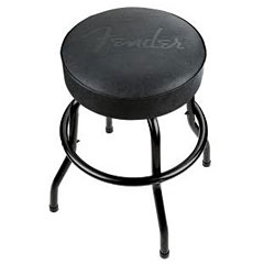 "Fender Bar Stool Black 24"" « Article cadeau"