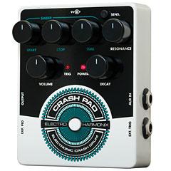 Electro Harmonix Crash Pad « Effets pour guitare électrique
