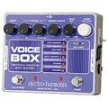 Effets pour guitare électrique Electro Harmonix Voice Box