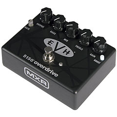 MXR EVH 5150 Overdrive « Guitar Effect