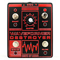 Pedal guitarra eléctrica Death By Audio Waveformer Destroyer