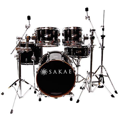Sakae Pac-D Gloss Black