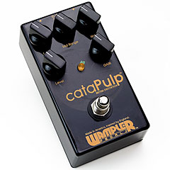 Wampler Catapulp « Effetto a pedale