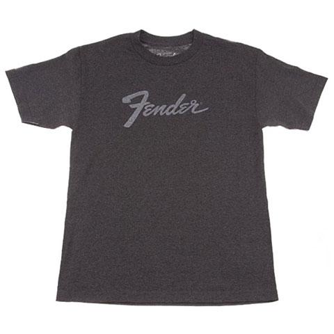 Fender Amp Logo CHAR XXL