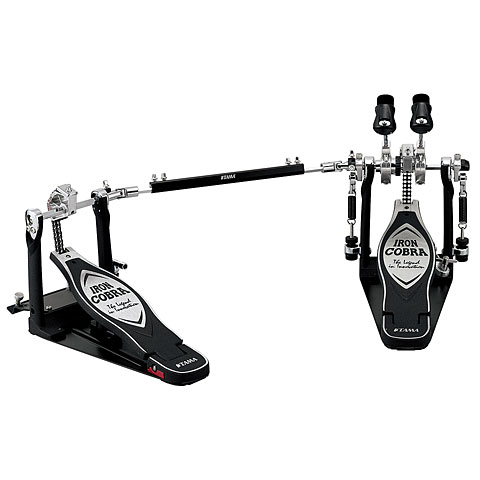 Tama Iron Cobra 900 Power Glide Double Pedal