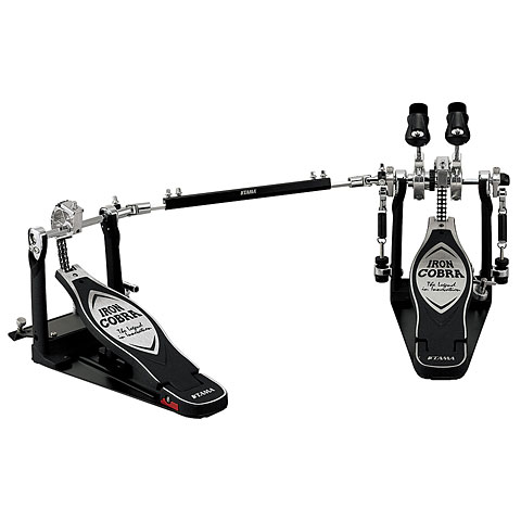 Tama Iron Cobra 900 Rolling Glide Double Pedal