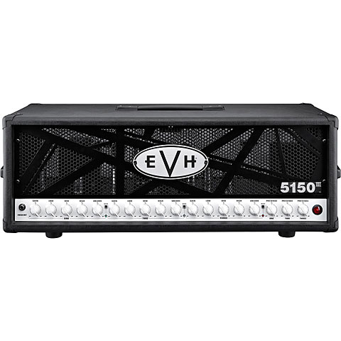 EVH 5150 III 100S Black B-Stock