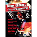 Instructional Book Tunesday Drum Grooves für Fortgeschrittene