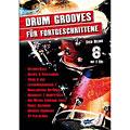 Tunesday Drum Grooves für Fortgeschrittene  «  Instructional Book
