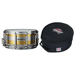Pearl Signature CS1465F Chad Smith TRICOLON + Ahead Bag