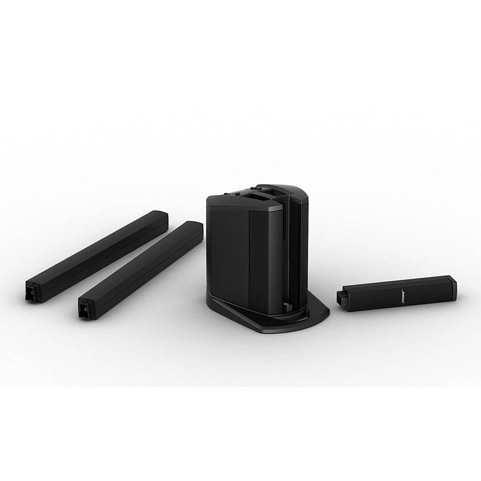 Bose L1 Compact 171 Active Pa Speakers