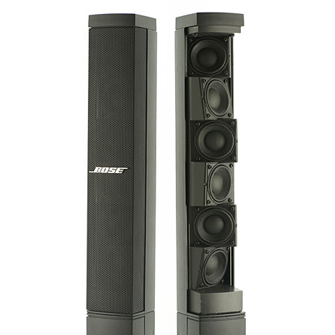 bose l1 compact active pa speakers. Black Bedroom Furniture Sets. Home Design Ideas