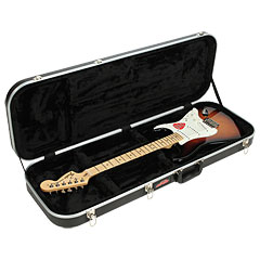 SKB 6 Electric Guitar Economy Rectangular Case « Etui guitare électrique