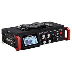 Tascam DR-701D « Digital Audio Recorder