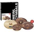 Zestaw talerzy perkusyjnych Meinl Byzance Vintage Mike Johnston Cymbal Set