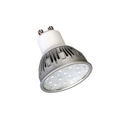 LiteGear Facetta La Perla GU10 « Lamp (Lightbulbs)